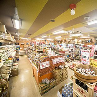 店舗ご案内のイメージ